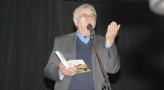 Druženjem sa Ljubivojem Ršumovićem, obeležen Nacionalni dan knjige
