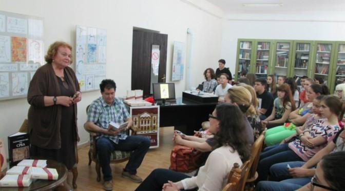 Promocija izdanja Vukove zadužbine