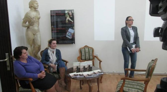 "Okrugli sto i promocija zbornika ""Ramski sutoni"""