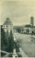 Житни трг пре 1930.